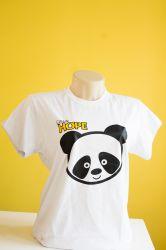 Camiseta Institucional Baby Look