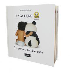 """Livro """"A Esperança que Deu Certo"""""""